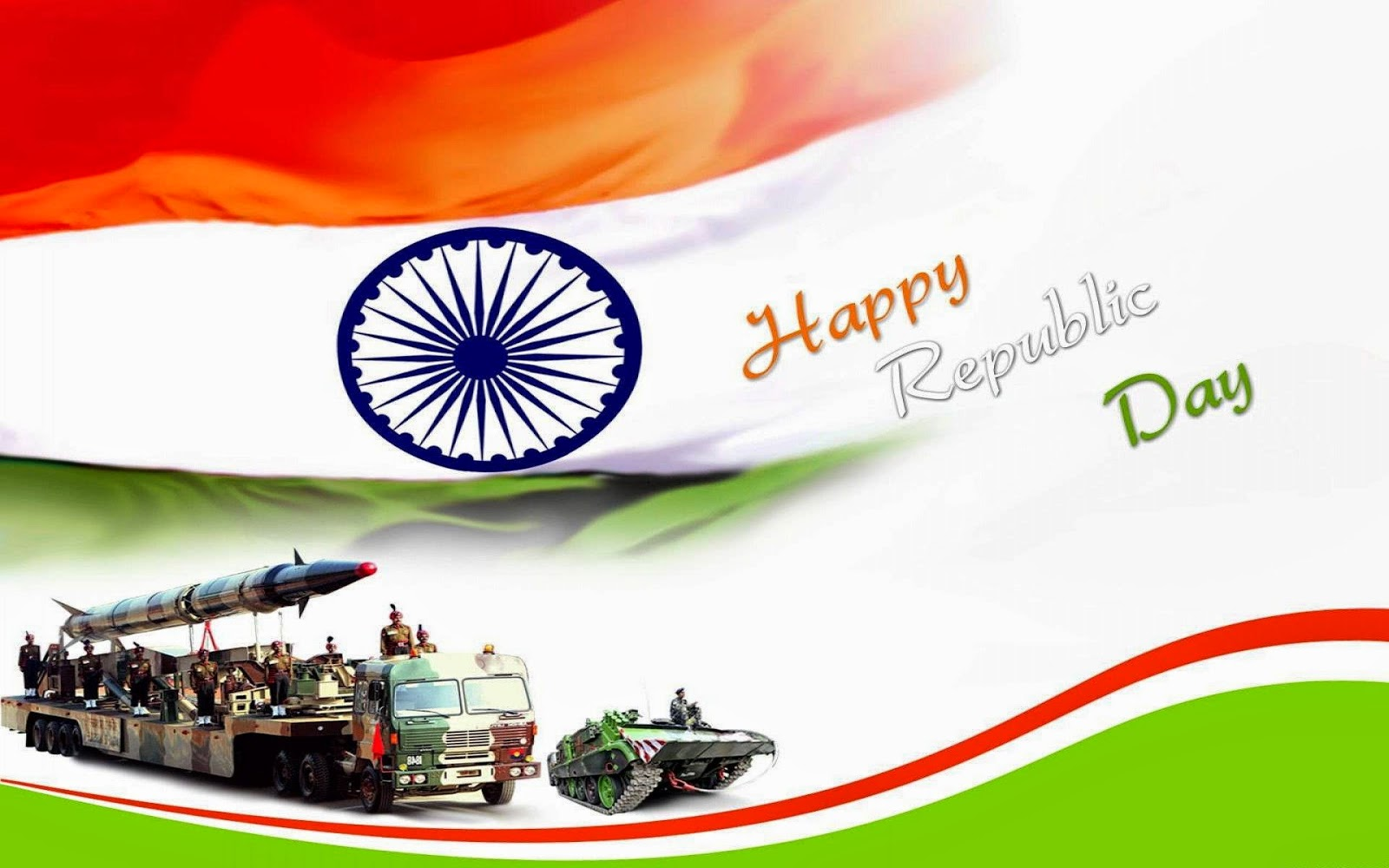 Essay on republic day parade of india