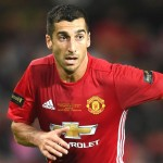 Manchester United midfielder Henrikh Mkhitaryan debut goal should be first of many