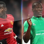 Pogba brothers to have a face off in Europa League clash