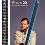iPhone 20 – Pic leaked before launch