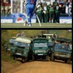 Self Explanatory – The God of Cricket