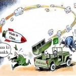 Made In China – Rocket Failed – Pakistan Trolled