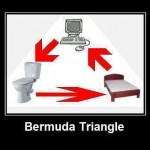 Software Engineer's Bermuda Triangle