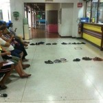 Don't want to Stand in Long Queues?