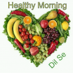 Healthy Good Morning