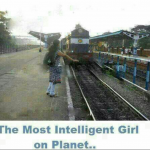 Most Intelligent Girl on Planet