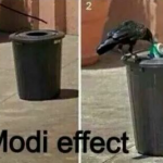Modi's My Clean India Campaign Effect