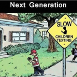 Next generation road signs