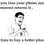 Do you have an old phone??