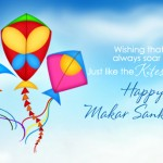 Happy Makar Sakranti to all of you – enjoy the beautiful festival