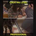 The new and advanced – professional cheating methods