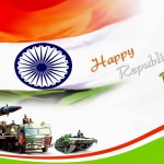 Being Indian feeling patriotic – Happy 66th Republic Day