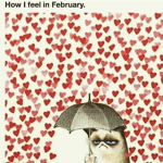 Feeling sad #monthoffebruary