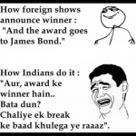 Award ceremony – but ek break ke baad