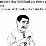 Its all about free wifi access