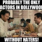 Actors who deserve a salute – Nawazuddin Siddiqui and Irfan Khan