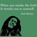 The big gyaan from baba marley