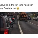 Have you seen Final destination