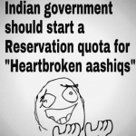 Another category for Indian Government to give reservations