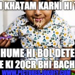 Kids reaction on Nestle's decision on maggi