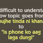 Every mother's common problem – kids mobile phone