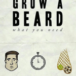 How to grow a beard – find the answer