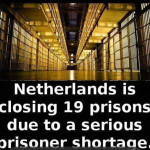 Prisoners shortage in Netherlands – Fact image
