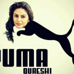 When Puma is sold in Palika bazaar – Huma Qureshi