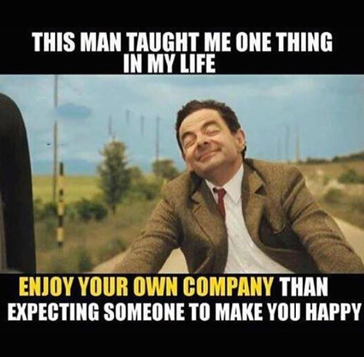 Mr Bean Was A Great Teacher In A Great Show Jokofy Pictures
