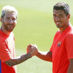 messi and-suarez-the-deadly combo of fc barcelona