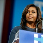 Michelle Obama Should Run For President In 2020, Say Internet Users